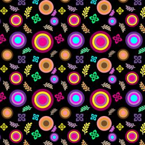 Pattern bunt