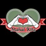 "fingeralphabet heart-green ""Mahal kita"""