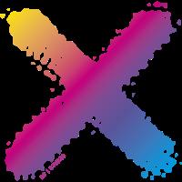 X Logo BS | STUDIO