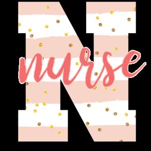 Krankenschwester-Alphabet