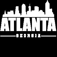 Skyline Atlanta Georgia