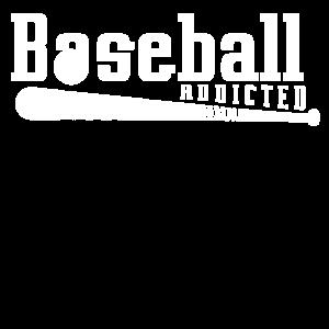 Baseball Addicted