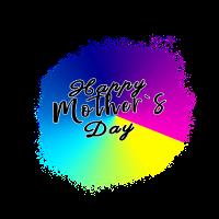 Happy mothers day - Schönen Muttertag