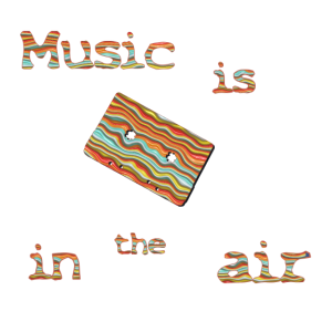 Music is in the air (2)