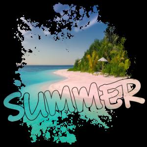 Sommer Paradies Sommermärchen Geschenk
