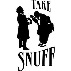 Take Snuff