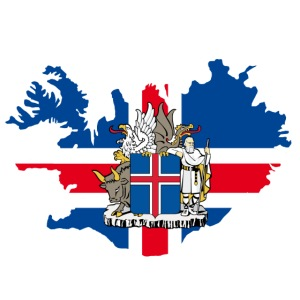 Island Iceland Holiday Urlaub