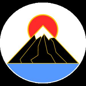 Sonnenaufgang Japan