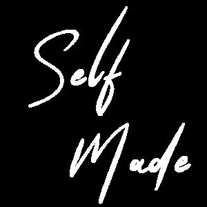 Selfmade Shirt Statement Sport Fitness