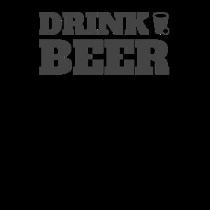 Drink Beer Bier Party Männer Trinken
