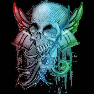 Skull Kolben Tuning