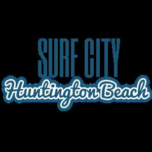 Huntington Beach Surf City Design