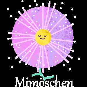 Mimöschen