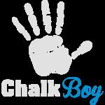 Climbing: Chalk boy