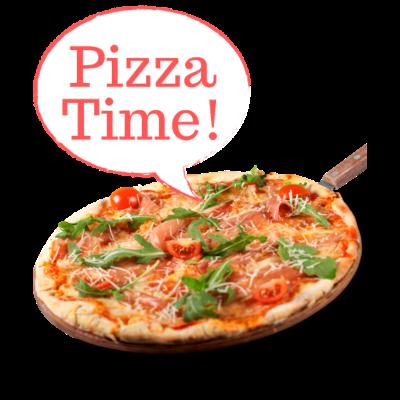 Designs Zum Themapizzatime Pizzatime T Shirts Und Hoodies Selbst