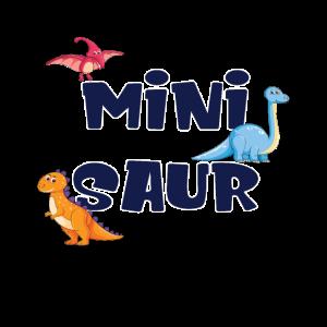 Dinosaurier Design für Kinder und Babys