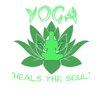 Yoga T-Shirt fuer Yogies, Anhänger des Buddhismus