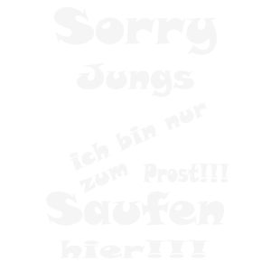 Sorry Jungs