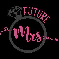 Braut, Verlobung, Junggesellinnenabschied, Heirat