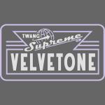 Velvetone Twang Supreme #1