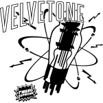 Velvetone Röhre #1