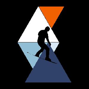 Boarder Boarding Snowboard