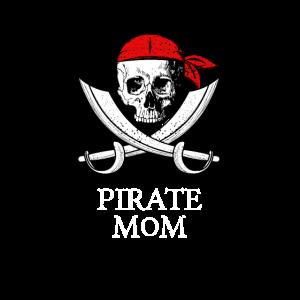 Piratenmama