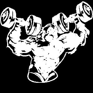 Gorilla workout beast gym