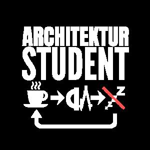 Architektur Student Geschenk