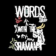 mots avec le chamane atelier kôta illustration dessins boutique produits artist