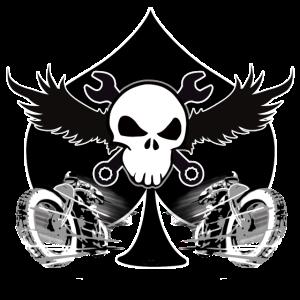 Klassik Biker Schrauber