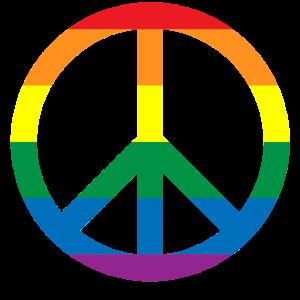 LGBT Frieden