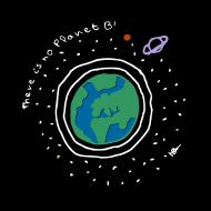 il n'y a pas de planète b! atelier kôta illustration dessins boutique produits artist