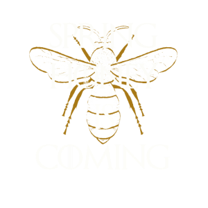 Spring Honey is coming