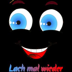 LACH MAL WIEDER