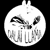 Dalai LLama Lustig