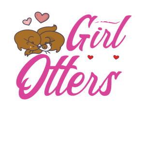 Just a Girl Who Loves Otters