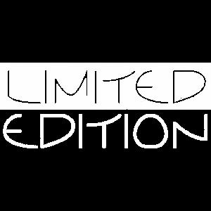 Limited Edition Einzigartig Unikat Shirt Geschenk