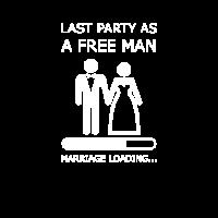Bachelor - Junggesellenabschied - Ehe