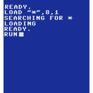 Ready Load Searching Run