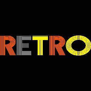 Retro color