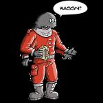 WASSN Haluter