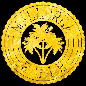 Mallorca 2019 palmen kreis