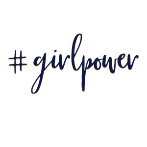 # girlpower - text