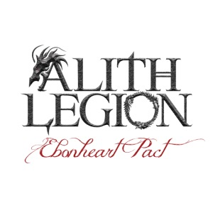 Alith Legion Logo Dragon Ebonheart Pact