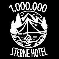 Zelt Shirt Camping Pfadfinder Zelten Geschenk