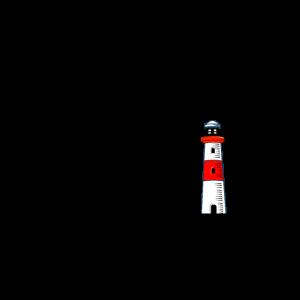 Meer Ostsee Nordsee Spruch Strand Leuchtturm