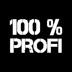 100% Profi