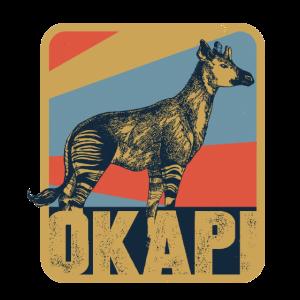 Okapi Retro