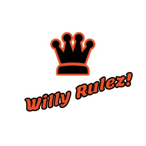 willy rulez koningsdag
